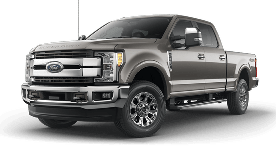 F-350 Super Duty SRW King Ranch® 4x4 Crew Cab w/ 6-3/4' Bed