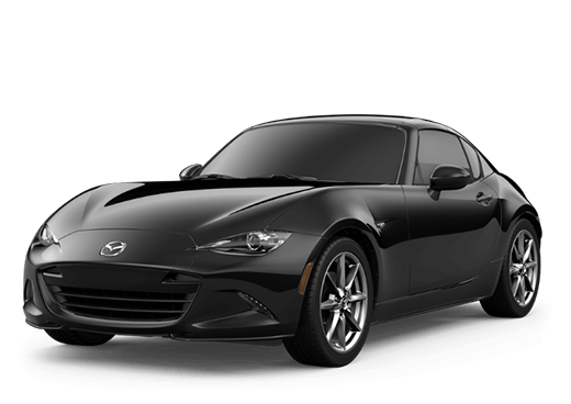 Mazda MX-5 Miata RF Grand Touring w/ 6-Speed Automatic