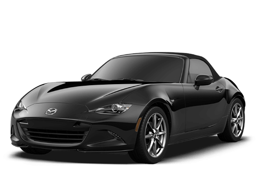 Mazda MX-5 Miata Grand Touring w/ SKYACTIV®-MT 6-Speed Manual