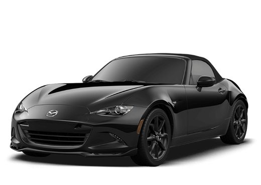 Mazda MX-5 Miata Club w/ SKYACTIV®-MT 6-Speed Manual