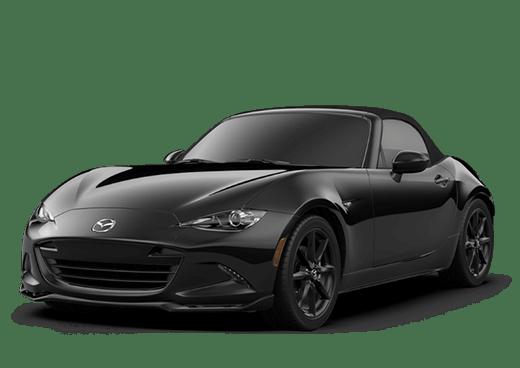 Mazda MX-5 Miata Club w/ SKYACTIV®-MT 6-Speed Manual