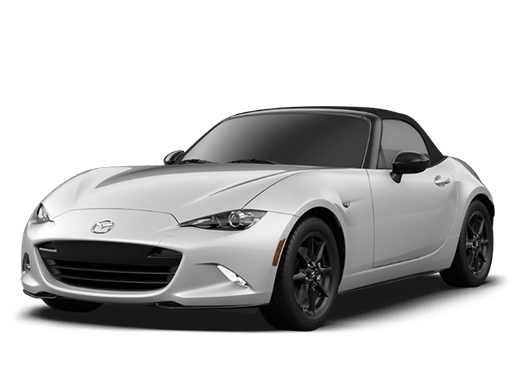 Mazda MX-5 Miata Sport w/ 6-Speed Sport Automatic