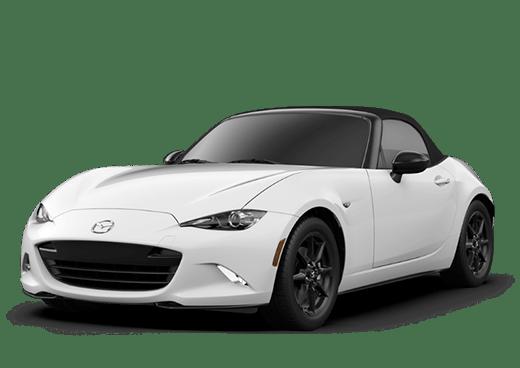 Mazda MX-5 Miata Sport w/ SKYACTIV®-MT 6-Speed Manual