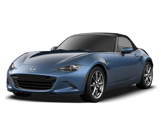 Mazda MX-5 Miata Grand Touring w/ 6-Speed Sport Automatic