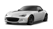 New Mazda MX-5 Miata at Corona