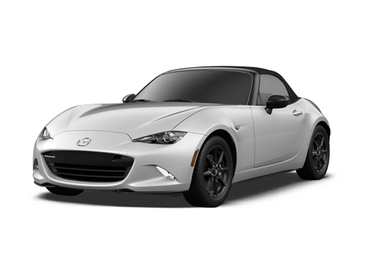 New Mazda MX-5 Miata near Savannah