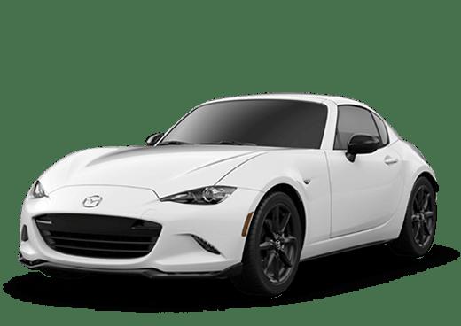 Mazda Miata RF Club w/ 6-Speed Manual