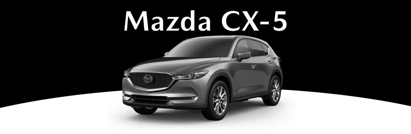New Mazda Mazda CX-5 Brookfield, WI