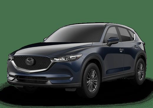 Mazda CX-5 Touring FWD