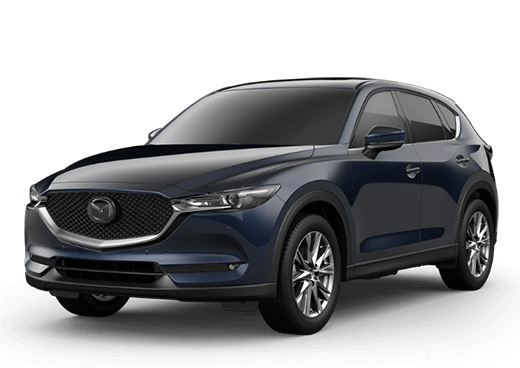 Mazda CX-5 Signature AWD