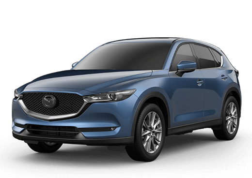 Mazda CX-5 Grand Touring AWD
