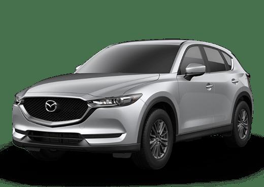 Mazda CX-5 Sport AWD