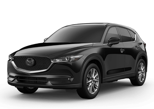 Mazda CX-5 Grand Touring FWD