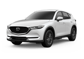 New Mazda Mazda CX-5 at Midland