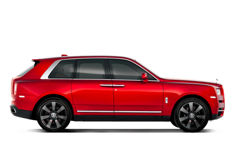 New Rolls-Royce Cullinan in Raleigh