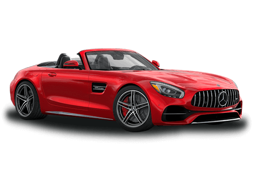 2019 AMG GT AMG GT C Roadster