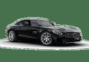 New Mercedes-Benz AMG GT at Washington