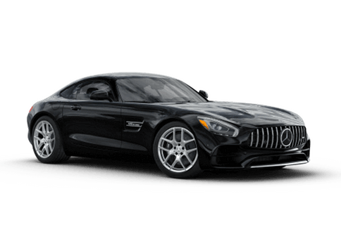 New Mercedes-Benz AMG GT in Coral Gables