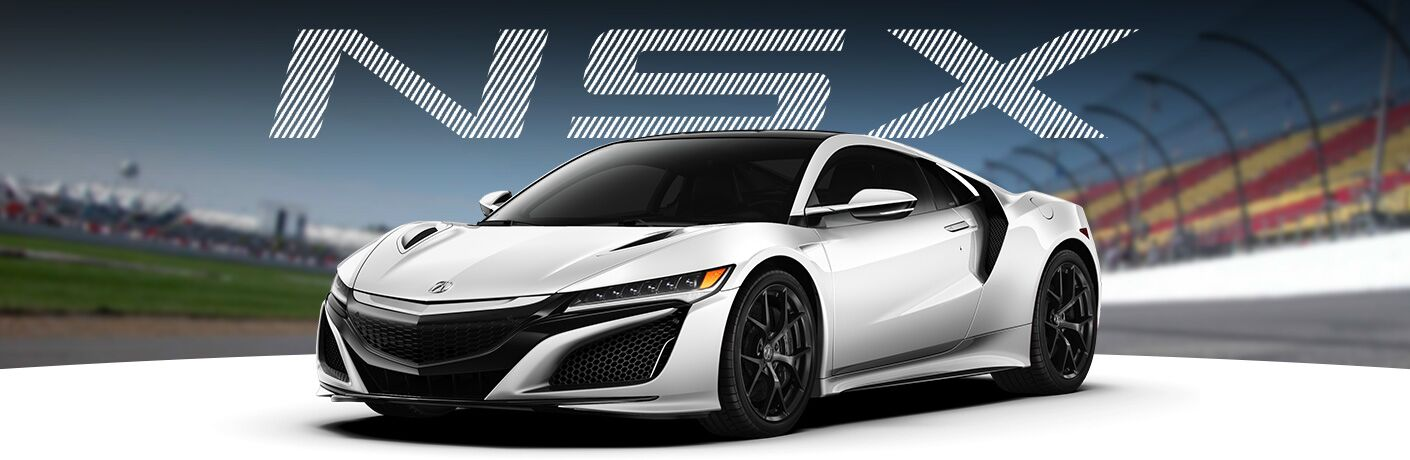 New Acura NSX Falls Church, VA