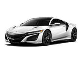 New Acura NSX in Bedford