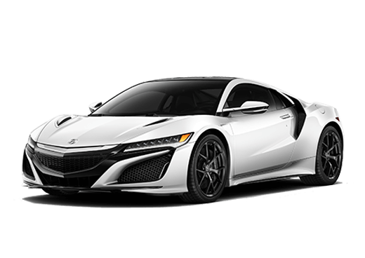 New Acura NSX near Fort Myers