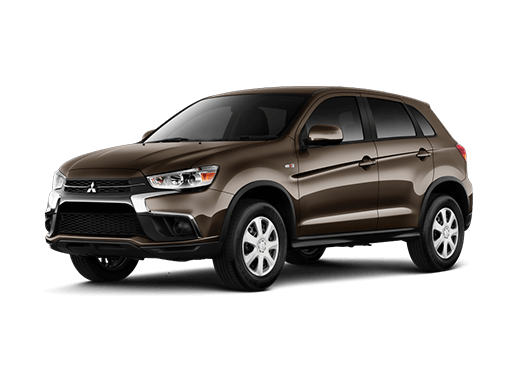 New Mitsubishi RVR near Fairborn