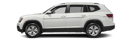 New Volkswagen Atlas in Egg Harbor Township