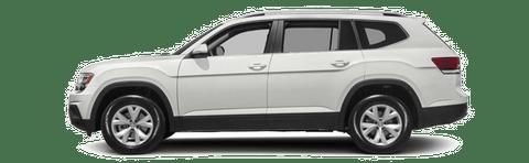 New Volkswagen Atlas near Yorkville