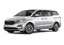 New Kia Sedona at Kalamazoo