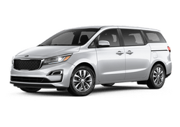 New Kia Sedona at Akron