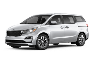 Kia Sedona Specials in Irvine