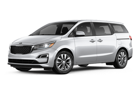 New Kia Sedona in Sacramento