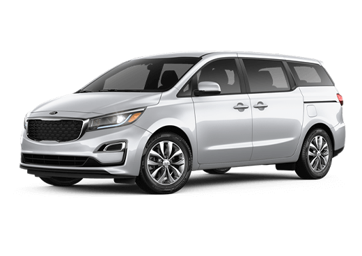 New Kia Sedona near Mankato