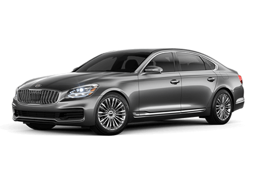 K900 Luxury AWD
