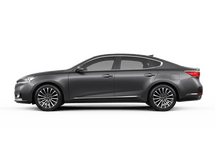 New Kia Cadenza at St. Cloud