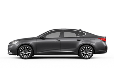 New Kia Cadenza in Hackettstown