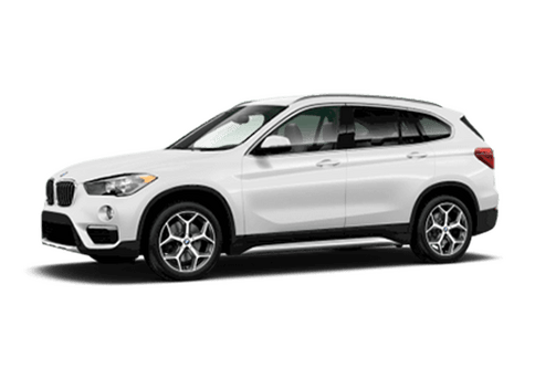 New BMW X1 in San Luis Obispo
