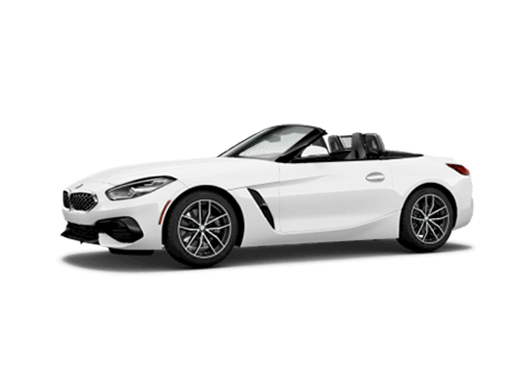 New BMW Z4 in Glendale