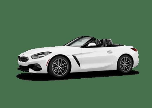 New BMW Z4 in Coconut Creek