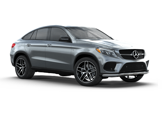 New Mercedes-Benz GLE near Scottsdale