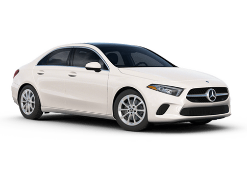 Used Mercedes-Benz A-Class in Long Island City