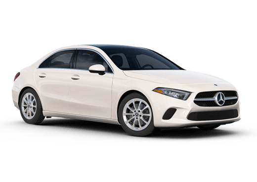 New Mercedes-Benz A-Class near Wilmington