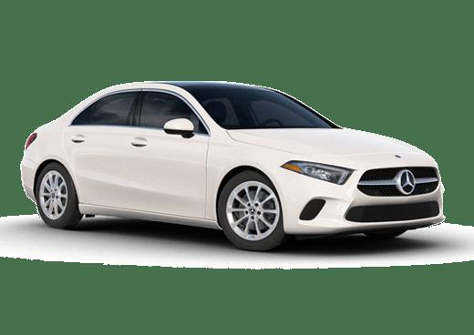 New Mercedes-Benz A-Class near Medford