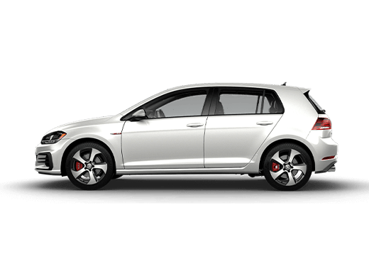 New Volkswagen Golf GTI in Kingston