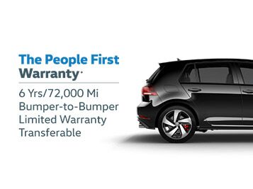 People First Warranty