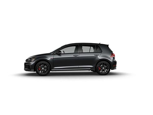 Golf GTI Rabbit Edition Automatic