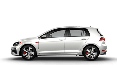 New Volkswagen Golf GTI in Van Nuys