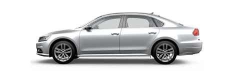 New Volkswagen Passat in Glendale and Los Angeles