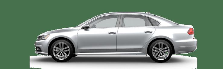 New Volkswagen Passat near Bakersfield