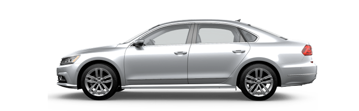 New Volkswagen Passat near Barre